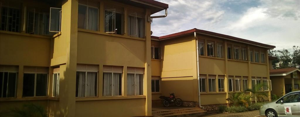 Mbale District Local Government Headquarters